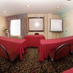 Отель Ramada by Wyndham Chatsworth США, Лос-Анджелес - отзывы, цены и фото номеров - забронировать отель Ramada by Wyndham Chatsworth онлайн помещение для мероприятий фото 2