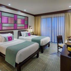 Little Beach Hoi An. A Boutique Hotel & Spa комната для гостей фото 5