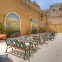 Отель Golden Tulip Vivaldi Hotel Мальта, Сан Джулианс - 2 отзыва об отеле, цены и фото номеров - забронировать отель Golden Tulip Vivaldi Hotel онлайн фото 2