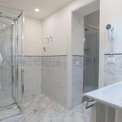 Отель Trevi Rome Suite Рим ванная