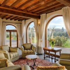 Отель Villa Olmi Firenze комната для гостей фото 2