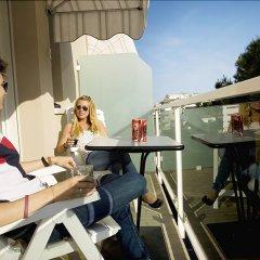 Отель Consuelo Италия, Риччоне - отзывы, цены и фото номеров - забронировать отель Consuelo онлайн фитнесс-зал