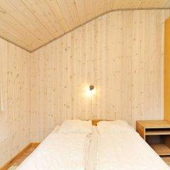 Отель Bork Havn сауна
