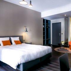 Atlas Hotel Brussels комната для гостей