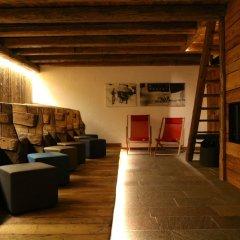 Hotel The Originals Borgo Eibn Mountain Lodge (ex Relais du Silence) Саурис развлечения