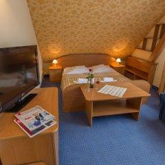 Отель Fian Польша, Закопане - отзывы, цены и фото номеров - забронировать отель Fian онлайн комната для гостей фото 2