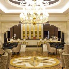Отель Villa Side Residence - All Inclusive интерьер отеля