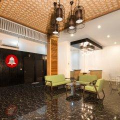 M.U.DEN Patong Phuket Hotel Пхукет интерьер отеля фото 2