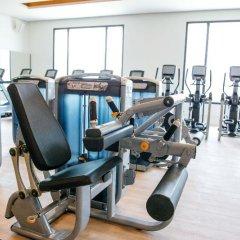 Отель Majestic Mirage Punta Cana All Suites, All Inclusive фитнесс-зал фото 3