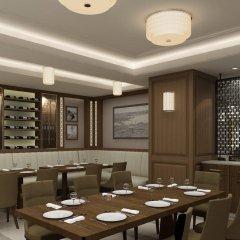 Nidya Hotel Galataport Турция, Стамбул - 9 отзывов об отеле, цены и фото номеров - забронировать отель Nidya Hotel Galataport онлайн питание фото 2