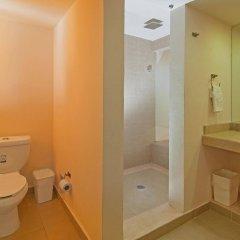 Hotel Ixzi Plus ванная