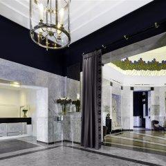 Отель Bristol, A Luxury Collection Hotel, Warsaw Польша, Варшава - 1 отзыв об отеле, цены и фото номеров - забронировать отель Bristol, A Luxury Collection Hotel, Warsaw онлайн интерьер отеля фото 2