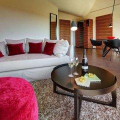 Cava & Hotel Mastinell комната для гостей фото 3