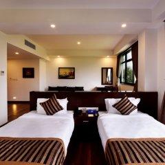 Отель Park Village by KGH Group Непал, Катманду - отзывы, цены и фото номеров - забронировать отель Park Village by KGH Group онлайн фото 7