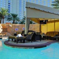 Park MGM Las Vegas Hotel с домашними животными
