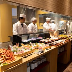 Отель Akarinoyado Togetsu Япония, Беппу - отзывы, цены и фото номеров - забронировать отель Akarinoyado Togetsu онлайн питание фото 2