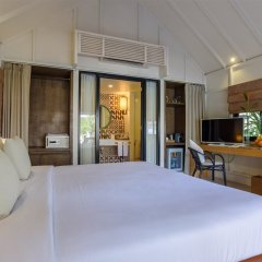 Отель Paradise Beach Resort Samui комната для гостей фото 4