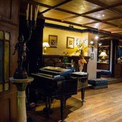 Отель Seven Hills Village интерьер отеля