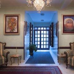 Vila Lux Hotel интерьер отеля фото 3