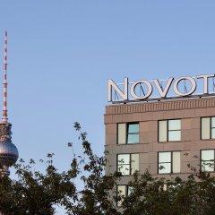 Отель Novotel Berlin Mitte Германия, Берлин - 3 отзыва об отеле, цены и фото номеров - забронировать отель Novotel Berlin Mitte онлайн фото 5