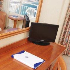 Отель Bahía Principe Coral Playa удобства в номере