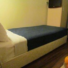 Отель PROMISE Стамбул сейф в номере