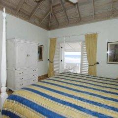 Отель Bonne Amie Villa Ямайка, Порт Антонио - отзывы, цены и фото номеров - забронировать отель Bonne Amie Villa онлайн комната для гостей фото 3