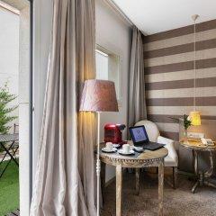 Отель Globales Acis & Galatea Мадрид балкон