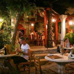 Kiniras Traditional Hotel & Restaurant фото 6