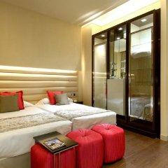 Отель Vincci Capitol комната для гостей фото 2