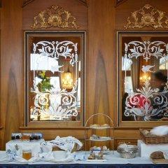 Grand Hotel Zermatterhof питание фото 3