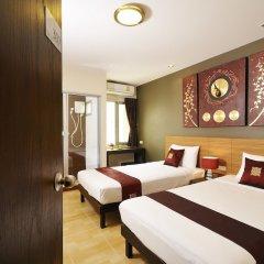 Отель Sleep Withinn Таиланд, Бангкок - отзывы, цены и фото номеров - забронировать отель Sleep Withinn онлайн фото 5