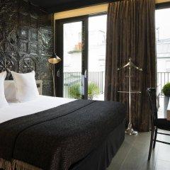 Hotel Eugène en Ville комната для гостей фото 4