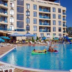 Mercury Hotel - Все включено бассейн фото 3