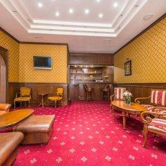 Отель Sveta Sofia Болгария, София - 2 отзыва об отеле, цены и фото номеров - забронировать отель Sveta Sofia онлайн интерьер отеля фото 3