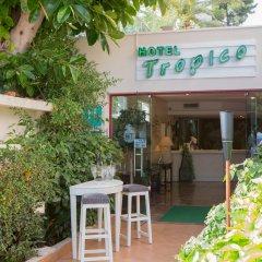 Отель Tropico Playa Испания, Пальманова - 1 отзыв об отеле, цены и фото номеров - забронировать отель Tropico Playa онлайн гостиничный бар