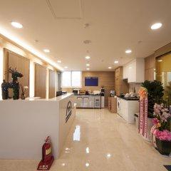 Отель K-GUESTHOUSE Dongdaemun 4 питание фото 2