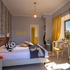Отель Urban Garden Италия, Рим - отзывы, цены и фото номеров - забронировать отель Urban Garden онлайн комната для гостей фото 5