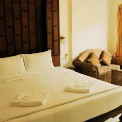 Отель The Album Loft at Phuket 3* Студия с различными типами кроватей фото 2