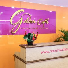 Hotel Royal Bangkok Chinatown Бангкок интерьер отеля фото 2