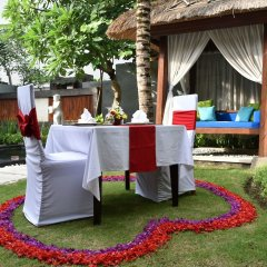 Отель Bali baliku Private Pool Villas фото 2