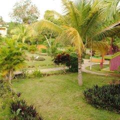Отель Oasis Resort фото 8
