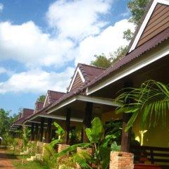 Отель Sunda Resort фото 12