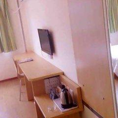 Отель 7 Days Inn Guangzhou Panyu Wanda Plaza Nancun Branch удобства в номере