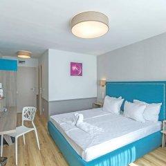 Boulevard Boutique Hotel комната для гостей фото 4