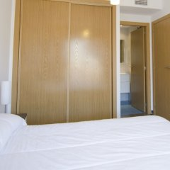 Отель Linnea Sol Apartments - Marholidays Испания, Ориуэла - отзывы, цены и фото номеров - забронировать отель Linnea Sol Apartments - Marholidays онлайн комната для гостей фото 2