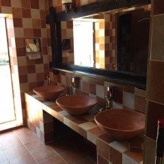 Гостиница Dikanka ванная фото 2