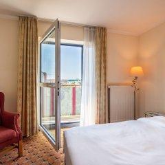 Отель Park Inn by Radisson Munich Frankfurter Ring комната для гостей фото 6