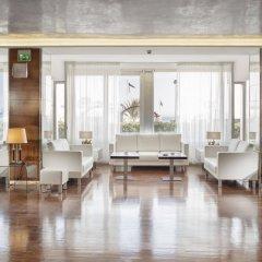 Отель Ascot & Spa Италия, Римини - отзывы, цены и фото номеров - забронировать отель Ascot & Spa онлайн интерьер отеля фото 3