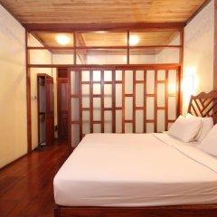 Sala Prabang Hotel комната для гостей фото 4